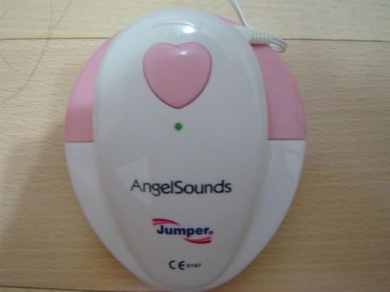 天使之音胎音器