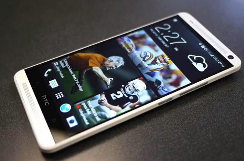 國產手機 Htc One Max規格 及 上市時間
