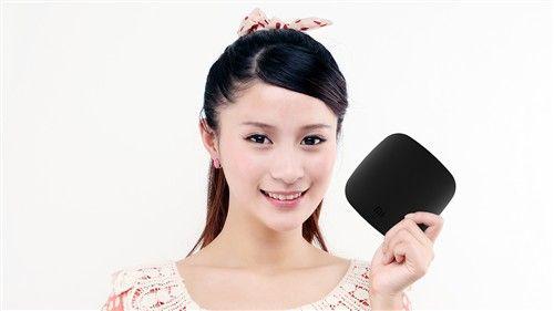高清網路電視盒 新小米盒子 0217