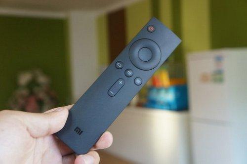 高清網路電視盒 新小米盒子 036