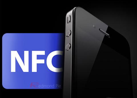 Nfc是什麼?怎麼用? 近距離無線通信