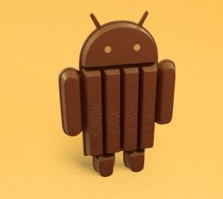 Android 4.4全新功能及初步升級名單