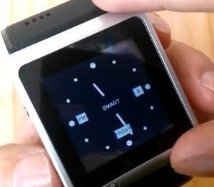 智慧手錶手機 專業山寨機 Goophone Smart Watch