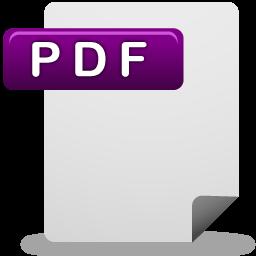 一次推薦您三款免費、中文、免安裝PDF軟體