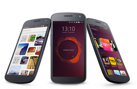 2014年Ubuntu 智慧手機將可能誕生