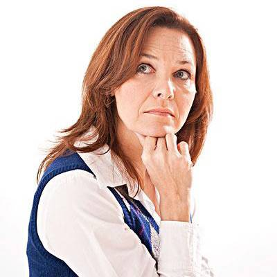 女性更年期症狀及飲食調理