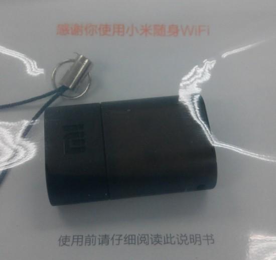 小米隨身WIFI開箱文 操作及設定