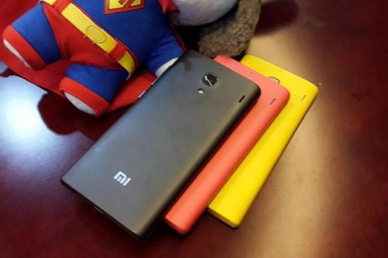 紅米手機2 推出四、六、八核心版 二月底登場
