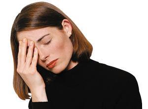 低血壓症狀及飲食