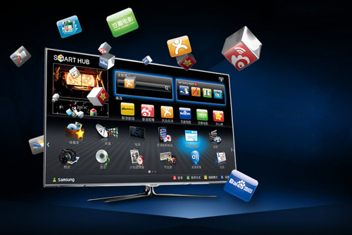 智慧電視 會是硬體廠商的新戰場嗎?