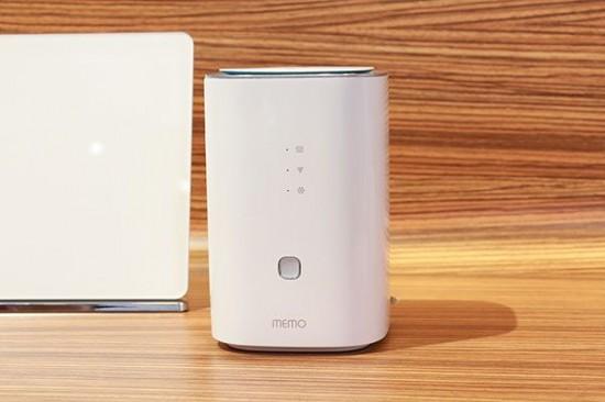 路由器大戰 華為將推出MEMO智慧路由器