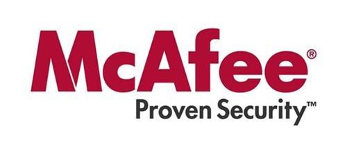 Intel替McAfee改名 不再賣咖啡了