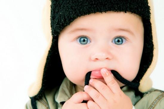 幼兒分離焦慮症
