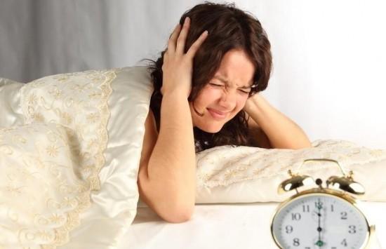 失眠自療解決方法