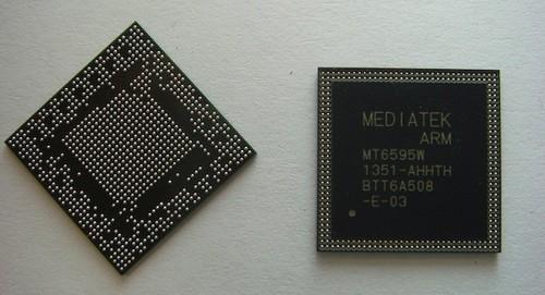 聯發科MTK八核 4G LTE 2014 下半年問市