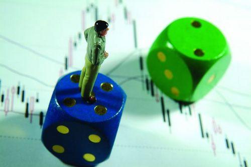 股票投資理財-技術線型