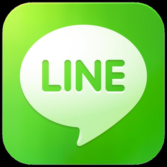 Line 電腦版下載 免安裝 Line 550x550