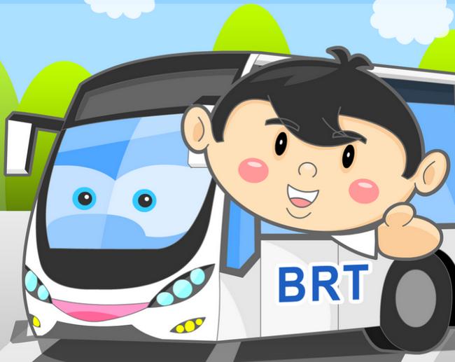 台中BRT快捷巴士公車捷運APP00