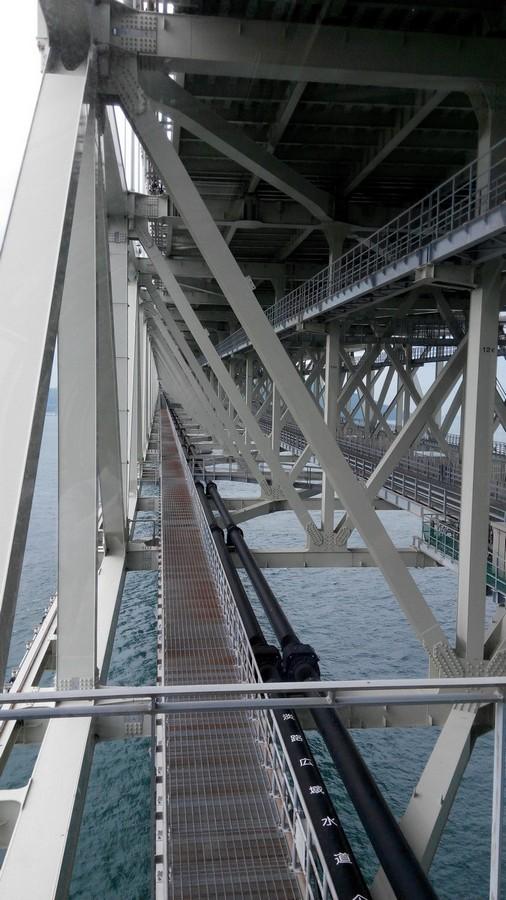 明石海峽大橋體驗11