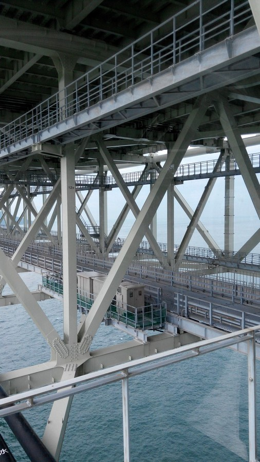 明石海峽大橋體驗12