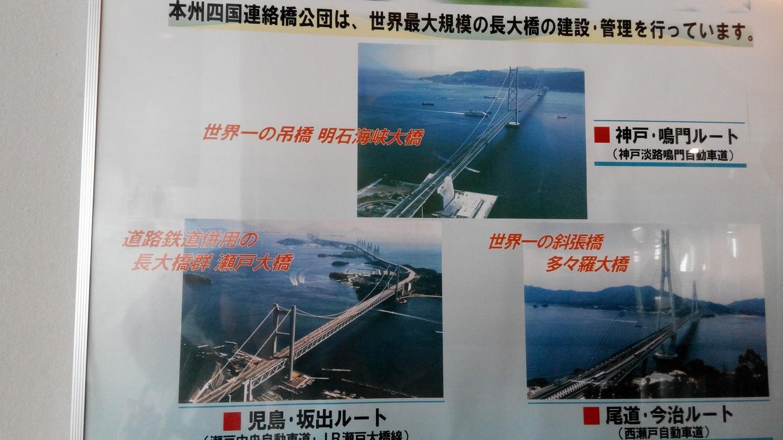 明石海峽大橋體驗14
