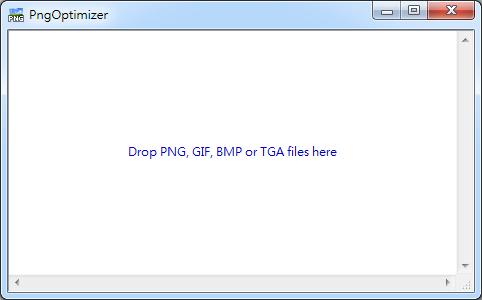 圖片瘦身軟體 PngOptimizer01