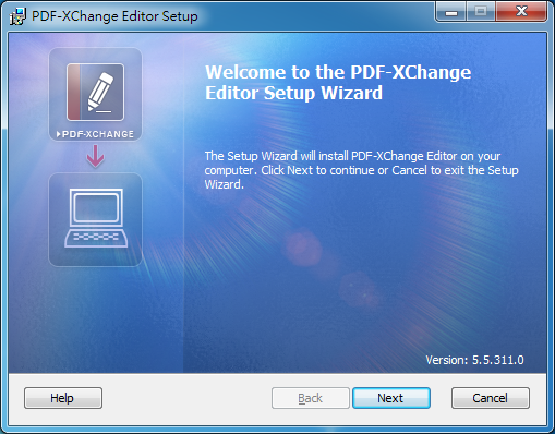 PDF編輯軟體下載 PDF-XChange Editor 01