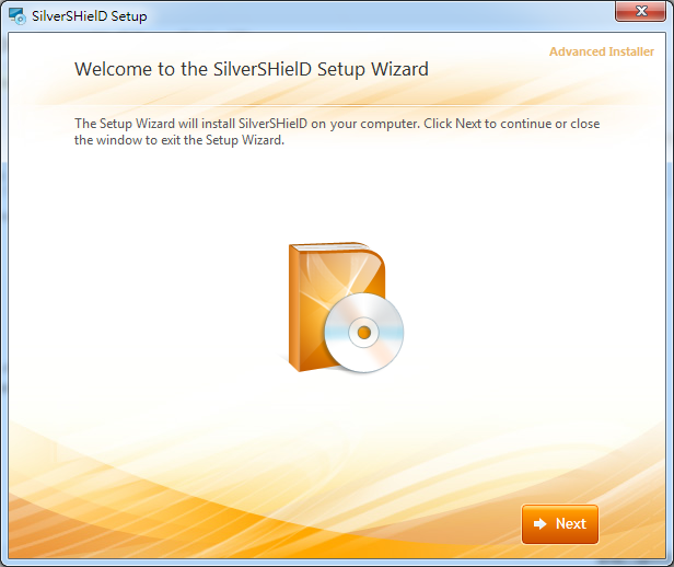 Sftp server軟體 Windows版下載 SilverSHielD01