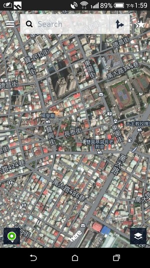 被網友譽為Nokia瑰寶 離線地圖 HERE05
