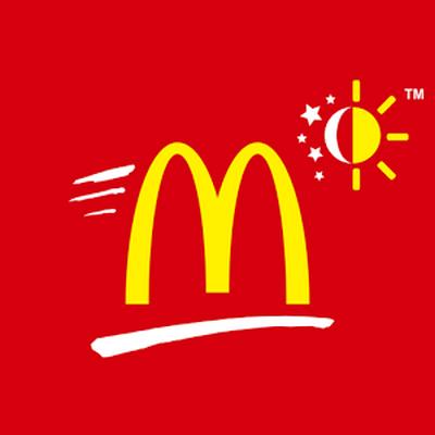 麥當勞歡樂送 APP推出了01