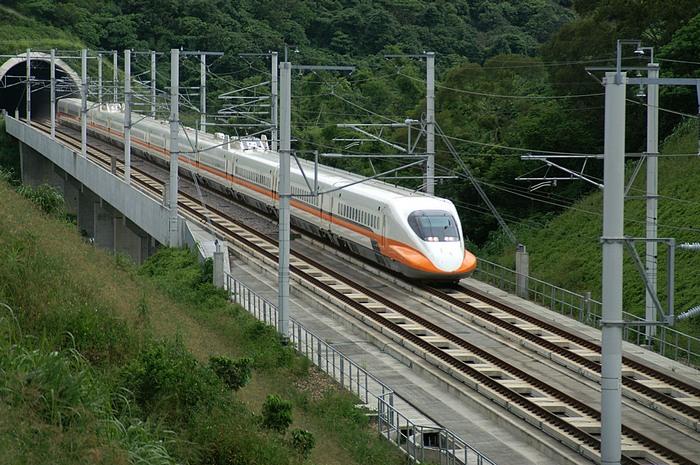 高鐵時刻表 高鐵網路訂票01