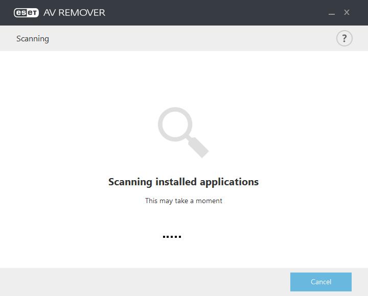 免費掃毒工具 ESET AV Remover 免安裝02