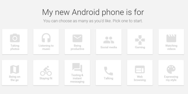 如何挑選安卓Android手機02