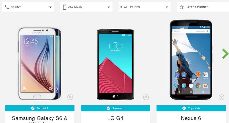 如何挑選安卓Android手機05
