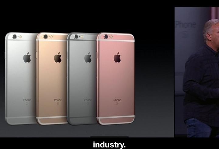 iPhone 6s規格介紹a03