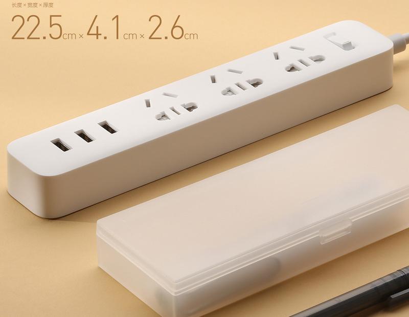 小米排插/插座 USB版本推出03