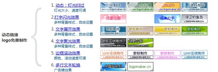 線上免費網站LOGO製作 幾個步驟做出自己喜歡的LOGO