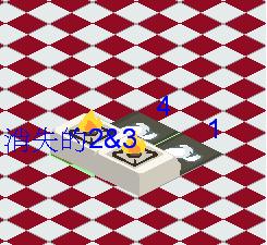 餐城密技小bug 新疊爐(物)法9