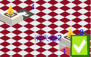 餐城密技小bug 新疊爐(物)法8
