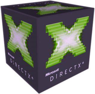 directx 9 0c 繁體中文版