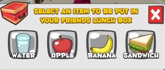 午餐盒計劃 Lunch Box3