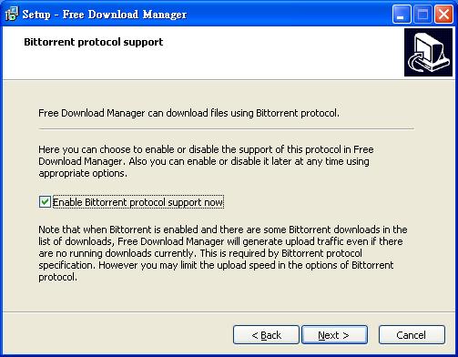 下載工具 Free Download Manager