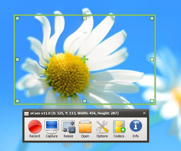 免費螢幕錄影軟體 新手易入門 oCam