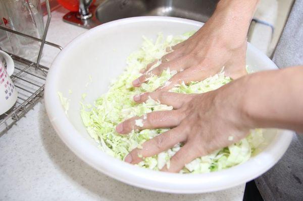 包水餃做法