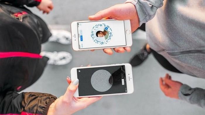 Facebook Messenger Codes 找朋友更容易02