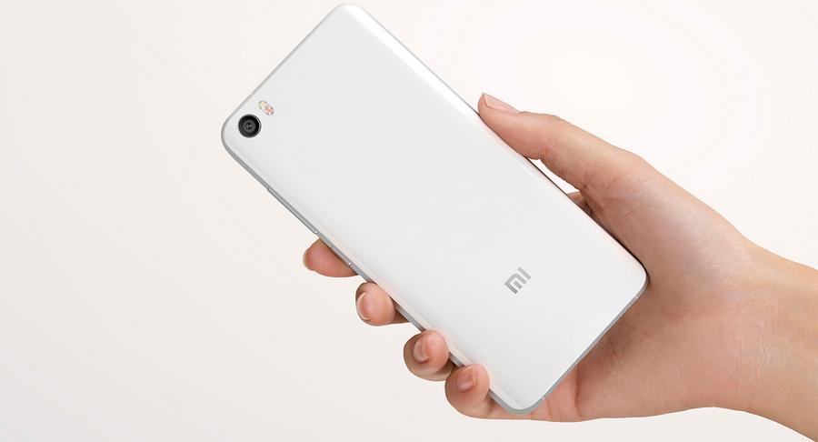 小米手機5 在台上市 價格約一萬二02