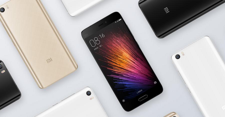 小米手機5 在台上市 價格約一萬二03