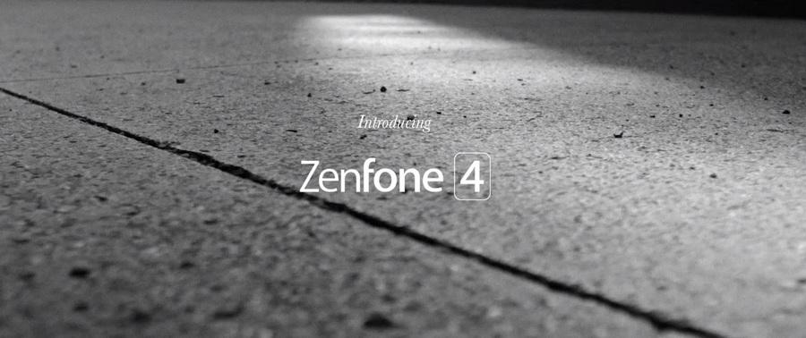 華碩 Zenfone 4 規格及價格表