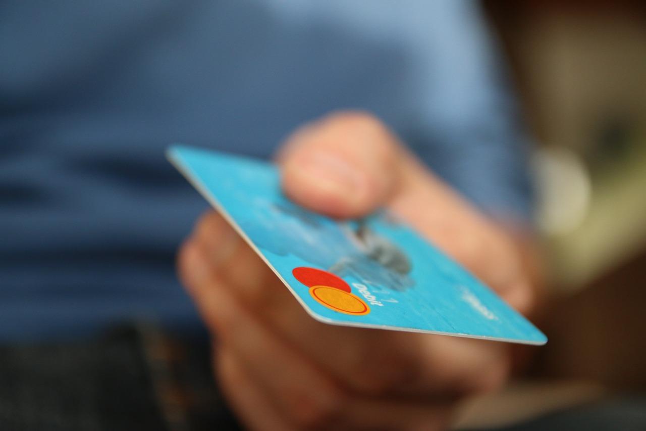 網購信用卡推薦哪一張比較好