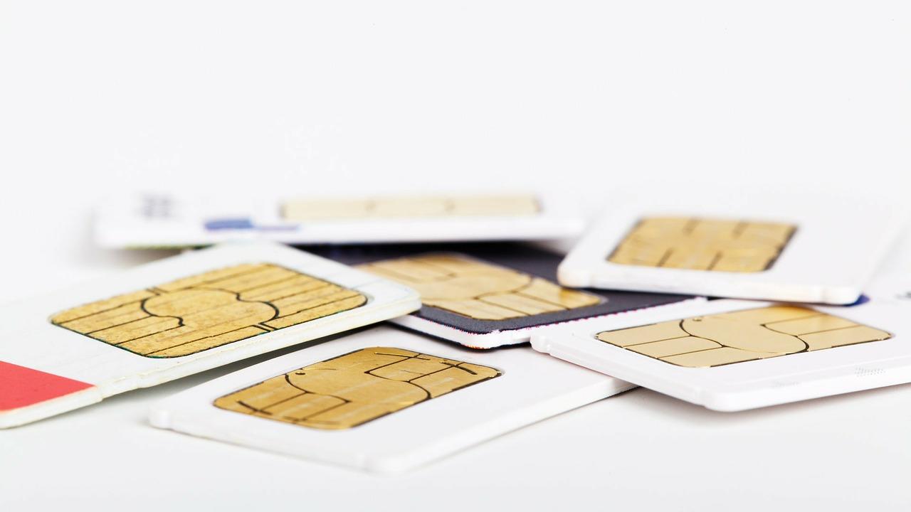 eSIM卡是什麼 ? 和SIM有什麼不同嗎